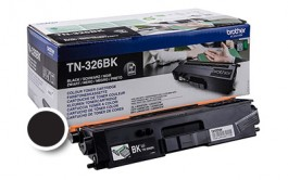 Toner Brother TN-326BK (MFC-L8850CD, Bk), 4.000 strani (original, črna)