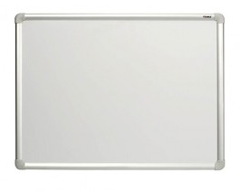 Dahle tabla bela Basic 60x90cm