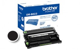 Boben Brother DR-B023, 12.000 strani (original, črna)
