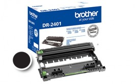 Boben Brother DR-2401, 12.000 strani (original, črna)
