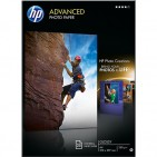 Papir HP Advanced Glossy Photo, 250g, A4, 25 listov