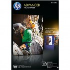 Papir HP Advanced Glossy Photo, 250g, 10x15cm, 100 listov