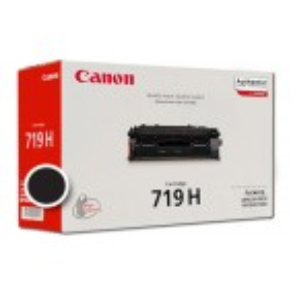 Toner Canon CRG-719H (3480B002AA), 6.400 strani (original, črna)