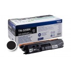 Toner Brother TN-329BK (MFC-L8850CD, Bk), 6.000 strani (original, črna)