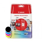 Komplet kartuš Canon PG-540XL/CL-541XL Photo Value Pack (original, komplet)