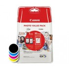 Komplet kartuš Canon PG-545XL/CL-546XL Photo Value Pack (original, komplet)