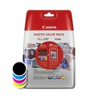 Komplet kartuš Canon CLI-551XL Photo Value Pack (original, komplet)