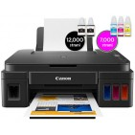 Multifunkcijska naprava Canon Pixma G3411 + gratis črna kartuša (barvna, brizgalna)