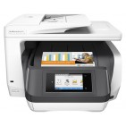Multifunkcijska naprava HP Officejet Pro 8730 All-in-One (barvna, brizgalna)