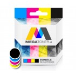 MEGA komplet kartuš Epson E-36 in E-37 (kompatibilne, komplet)