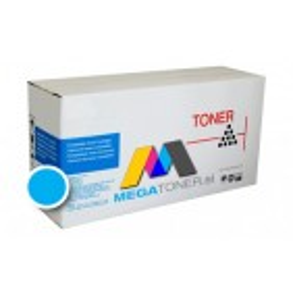 MEGA toner Samsung S-C504S (CLP-415, CLX-4195, Cy), 1.800 strani (kompatibilni, modra)