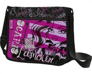 MONSTER HIGH torba na eno ramo
