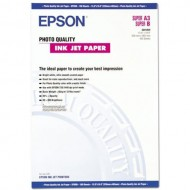 Papir Epson Photo Quality, 105g, A3+, 100 listov