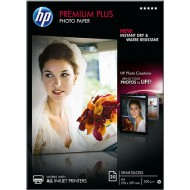 Papir HP Premium Plus Semi-gloss Photo, 300g, 20 listov