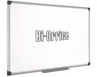 Bi-Office tabla bela Maya Pro, 100x200cm magnetna