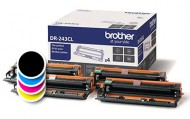 Komplet bobnov Brother DR-243CL, 18.000 strani (original, komplet)
