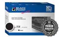 Black Point toner HP H-11X/C-710H Super Plus (Q6511X, CRG-710H), 17.000 strani (kompatibilni, črna)