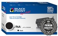 Black Point toner HP H-96A Super Plus (C4096A), 6.400 strani (kompatibilni, črna)