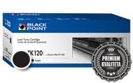 Black Point toner Kyocera K-120 Super Plus (TK-120, FS-1030D), 9.000 strani (kompatibilni, črna)