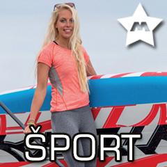 Šport in zunanje aktivnosti